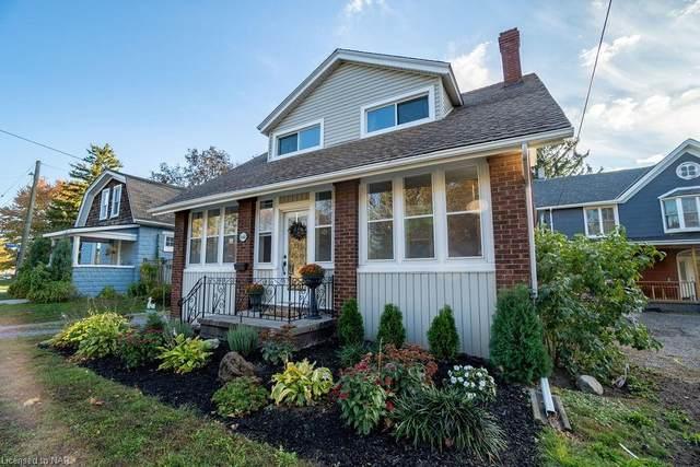 4648 Stanley Avenue, Niagara Falls, ON L2E 4Z7 (MLS #40038010) :: Sutton Group Envelope Real Estate Brokerage Inc.