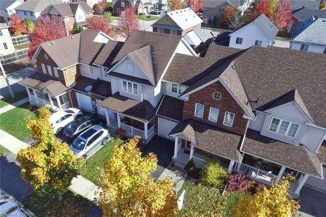19 Bentley Crescent, Barrie, ON L4N 0Z1 (MLS #40038135) :: Sutton Group Envelope Real Estate Brokerage Inc.