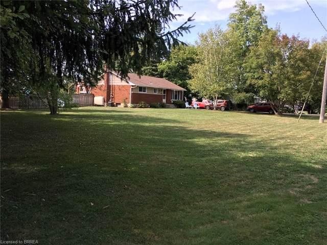 1190 Village Road, Cambridge, ON N1R 5S7 (MLS #40038137) :: Sutton Group Envelope Real Estate Brokerage Inc.