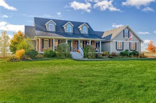 2 Glen Morris Road E, Branchton, ON N0B 1L0 (MLS #40038324) :: Sutton Group Envelope Real Estate Brokerage Inc.