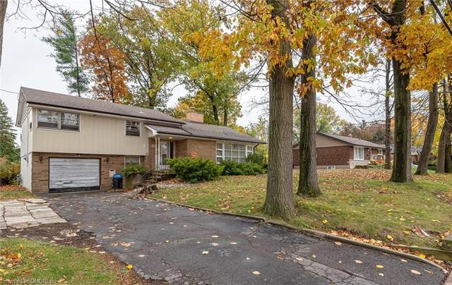 183 Upper Paradise Road, Hamilton, ON L9C 5C1 (MLS #40038583) :: Sutton Group Envelope Real Estate Brokerage Inc.