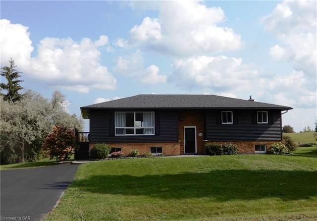 325 Cadigan Road, Ennismore Township, ON K0L 1T0 (MLS #40038914) :: Sutton Group Envelope Real Estate Brokerage Inc.