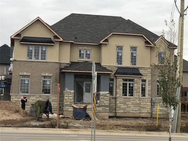2 Bilanski Farm Road, Brantford, ON N3S 0J6 (MLS #40038936) :: Sutton Group Envelope Real Estate Brokerage Inc.