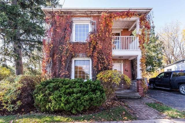 66 Martin Street, Milton, ON L9T 2R2 (MLS #40039961) :: Sutton Group Envelope Real Estate Brokerage Inc.