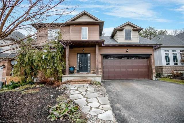 11 Oakmont Avenue, Horseshoe Valley, ON L0L 2L0 (MLS #40040000) :: Forest Hill Real Estate Inc Brokerage Barrie Innisfil Orillia