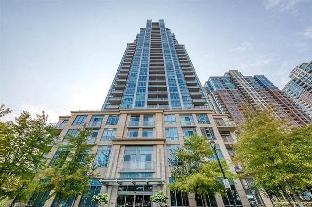 15 Viking Lane #403, Toronto, ON M9B 0A4 (MLS #40040018) :: Sutton Group Envelope Real Estate Brokerage Inc.