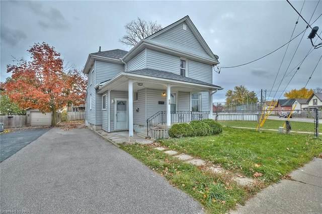 88 Emilie Street, Brantford, ON N3S 1T2 (MLS #40040395) :: Sutton Group Envelope Real Estate Brokerage Inc.