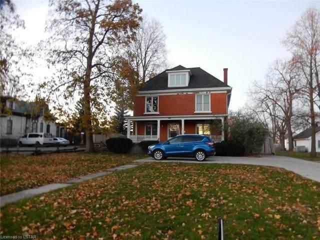 361 Talbot Street W, Aylmer, ON N5H 1J1 (MLS #40040882) :: Sutton Group Envelope Real Estate Brokerage Inc.
