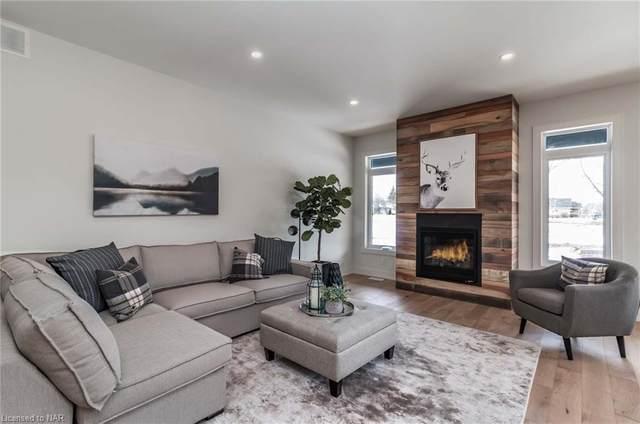 6 Prospect Point Road, Ridgeway, ON L0S 1N0 (MLS #40041026) :: Sutton Group Envelope Real Estate Brokerage Inc.