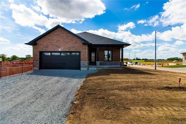 5 Beemer Street, Waterford, ON N0E 1Y0 (MLS #40041130) :: Sutton Group Envelope Real Estate Brokerage Inc.