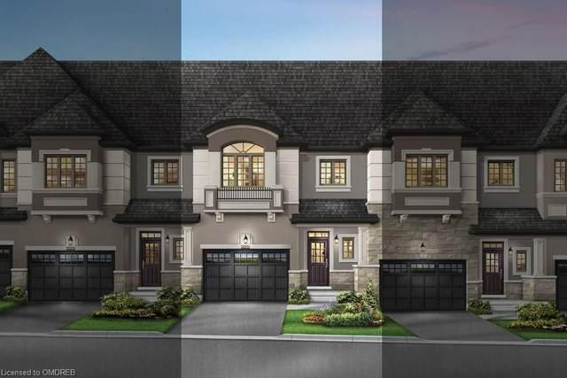 BLOCK D UNIT 26 Garner Road W, Ancaster, ON L9G 5E6 (MLS #40041445) :: Sutton Group Envelope Real Estate Brokerage Inc.