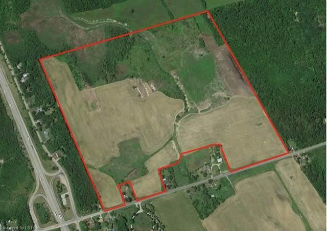 PT LT 30-31 CONCESSION 2 Road, Brockville, ON K6V 5T1 (MLS #40041448) :: Sutton Group Envelope Real Estate Brokerage Inc.