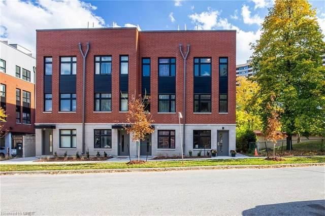 20 Echo Point #128, Toronto, ON M1W 0A7 (MLS #40041697) :: Sutton Group Envelope Real Estate Brokerage Inc.