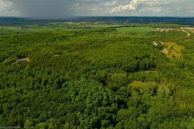 0 Hearns Road, Hastings, ON K0K 2C0 (MLS #40041938) :: Sutton Group Envelope Real Estate Brokerage Inc.