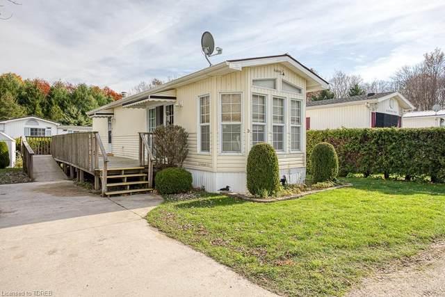 592968 Oxford Rd 13 Road #21, Norwich (Twp), ON N0J 1P0 (MLS #40042110) :: Sutton Group Envelope Real Estate Brokerage Inc.