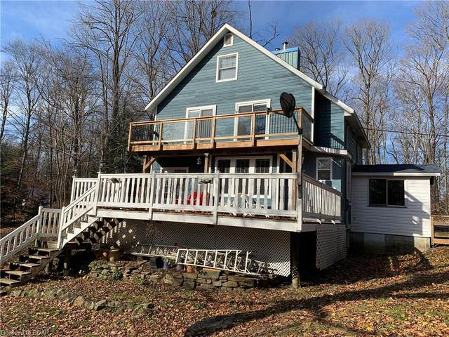 1030 Long Line Lake Road, Baysville, ON P0A 1A0 (MLS #40042358) :: Sutton Group Envelope Real Estate Brokerage Inc.