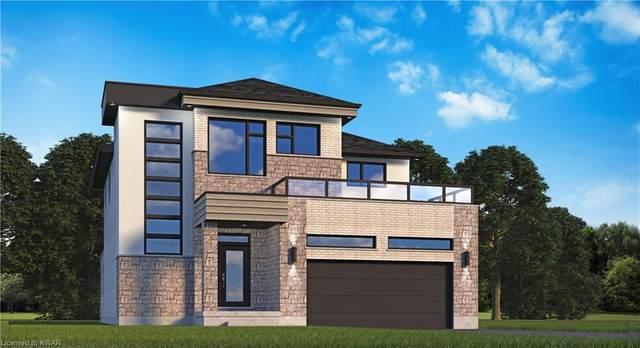 239 Otterbein Road, Kitchener, ON N2B 3W1 (MLS #40042567) :: Sutton Group Envelope Real Estate Brokerage Inc.