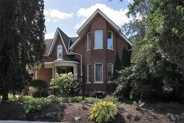 350 Main Street E, Minto, ON N0G 2P0 (MLS #40043046) :: Sutton Group Envelope Real Estate Brokerage Inc.