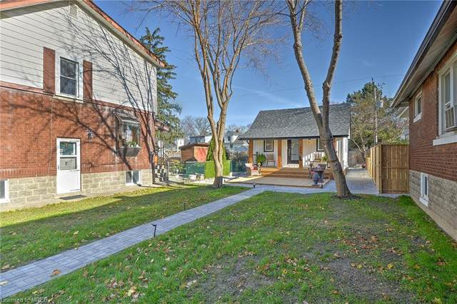 1854 Lincoln Drive, Windsor, ON N8W 2P8 (MLS #40043180) :: Sutton Group Envelope Real Estate Brokerage Inc.