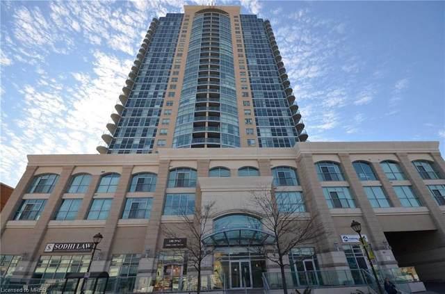 9 George Street N #901, Brampton, ON L6X 0T6 (MLS #40043189) :: Sutton Group Envelope Real Estate Brokerage Inc.