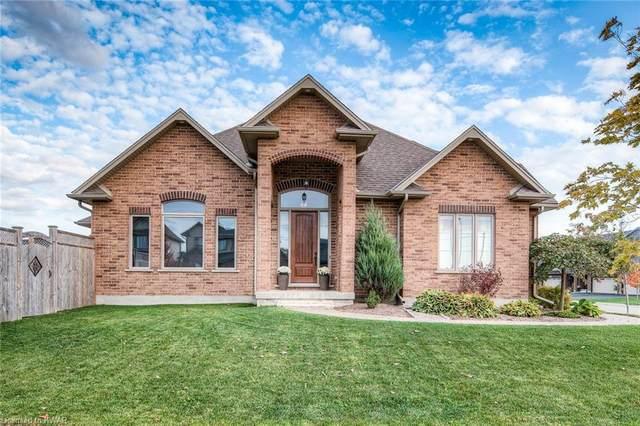 173 Ridgeview Drive, Drayton, ON N0G 1P0 (MLS #40043215) :: Sutton Group Envelope Real Estate Brokerage Inc.