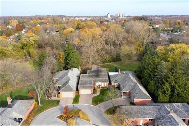 1015 Hunt Club Mews, London, ON N6H 4R7 (MLS #40043223) :: Sutton Group Envelope Real Estate Brokerage Inc.