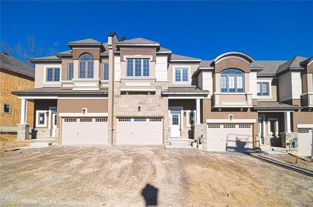 515 Garner Road W Block E Unit 29, Hamilton, ON  (MLS #40043454) :: Sutton Group Envelope Real Estate Brokerage Inc.