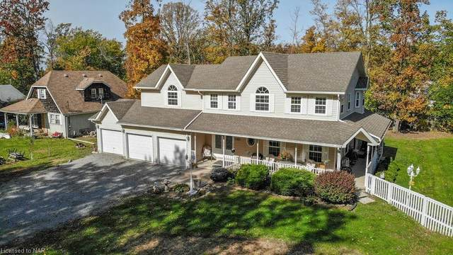 1960 Pound Avenue, Fort Erie, ON L2A 5M4 (MLS #40043547) :: Sutton Group Envelope Real Estate Brokerage Inc.