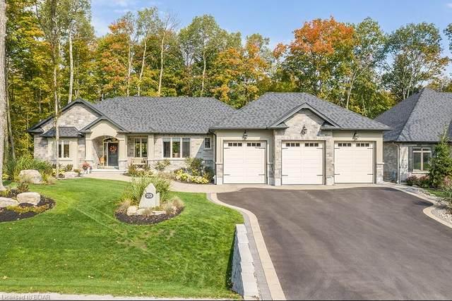 20 Timber Wolf Trail, Springwater, ON L9X 0H7 (MLS #40043555) :: Sutton Group Envelope Real Estate Brokerage Inc.