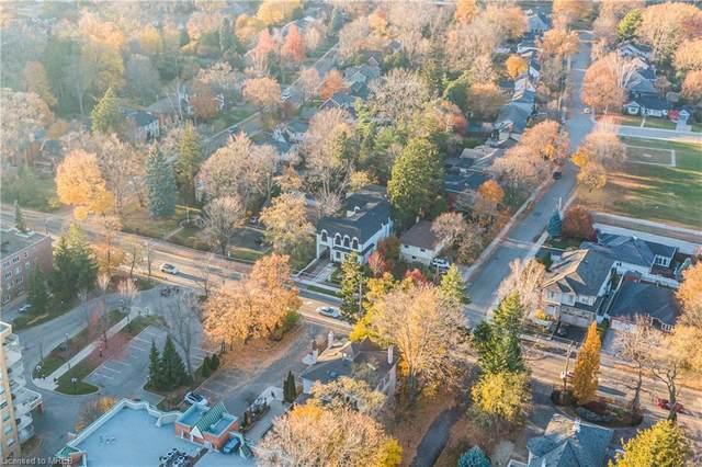 2213 Lakeshore Road, Burlington, ON L7R 1A8 (MLS #40043715) :: Sutton Group Envelope Real Estate Brokerage Inc.