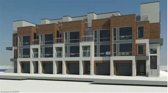 183 Victoria Street N, Kitchener, ON N2H 5O5 (MLS #40043737) :: Sutton Group Envelope Real Estate Brokerage Inc.