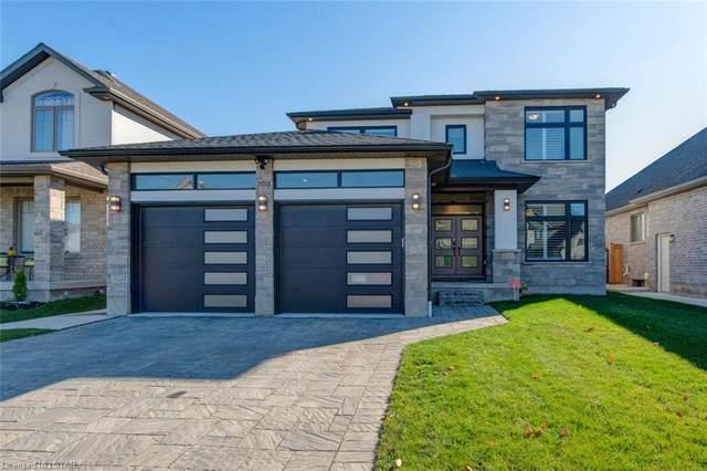 2018 Westwick Walk, London, ON N6P 0A2 (MLS #40043869) :: Sutton Group Envelope Real Estate Brokerage Inc.
