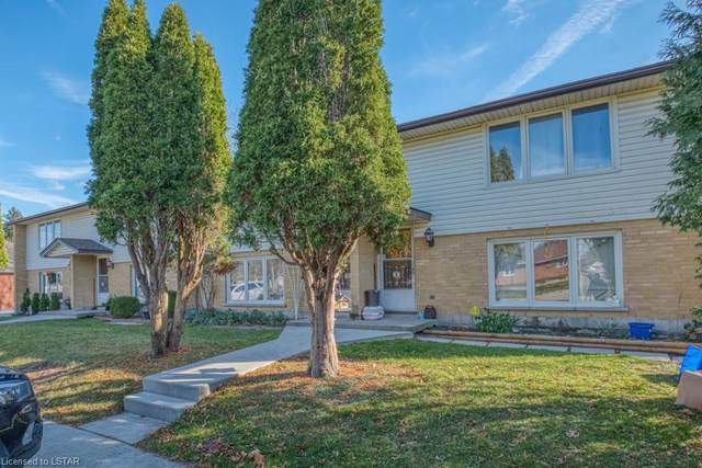 155 Water Street, Glencoe, ON N0L 1M0 (MLS #40043905) :: Sutton Group Envelope Real Estate Brokerage Inc.