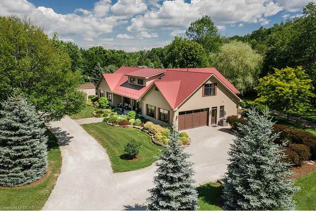 93 Caroline Street W, Clearview, ON L0M 1G0 (MLS #40044006) :: Sutton Group Envelope Real Estate Brokerage Inc.
