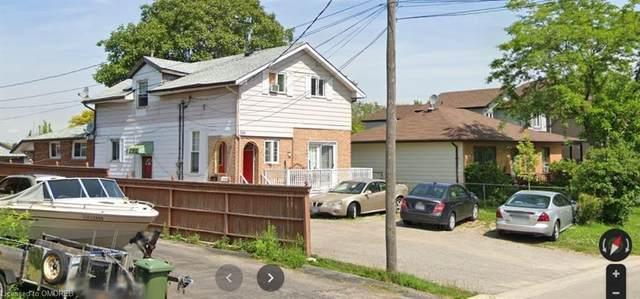 255 Margaret Avenue, Stoney Creek, ON L8G 3G8 (MLS #40044085) :: Sutton Group Envelope Real Estate Brokerage Inc.
