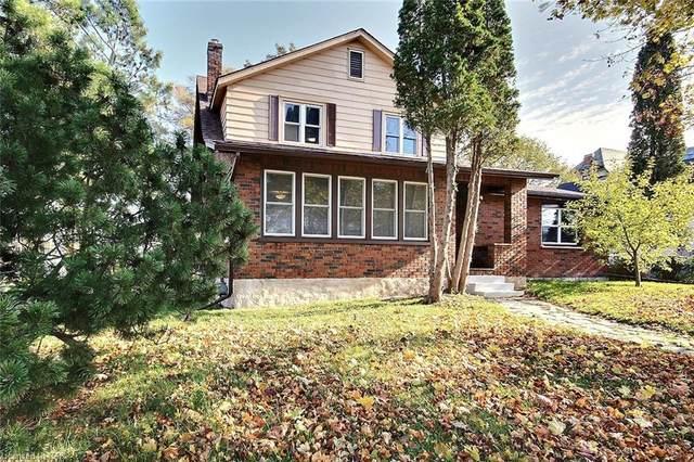 17 Lorne Avenue, Trenton, ON K8V 5B2 (MLS #40044091) :: Sutton Group Envelope Real Estate Brokerage Inc.