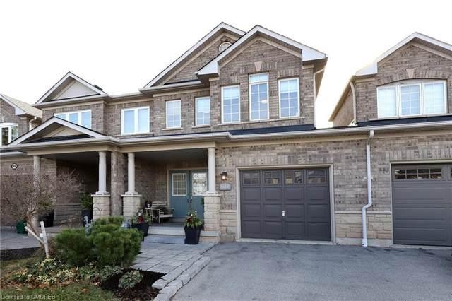 5654 Stella Lane, Burlington, ON L7L 6X5 (MLS #40044163) :: Sutton Group Envelope Real Estate Brokerage Inc.