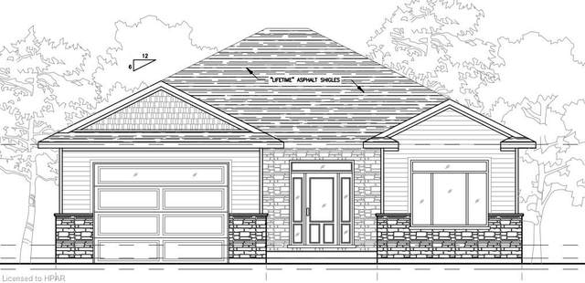219 Rutledge Street, Blyth, ON N0M 1H0 (MLS #40044215) :: Sutton Group Envelope Real Estate Brokerage Inc.