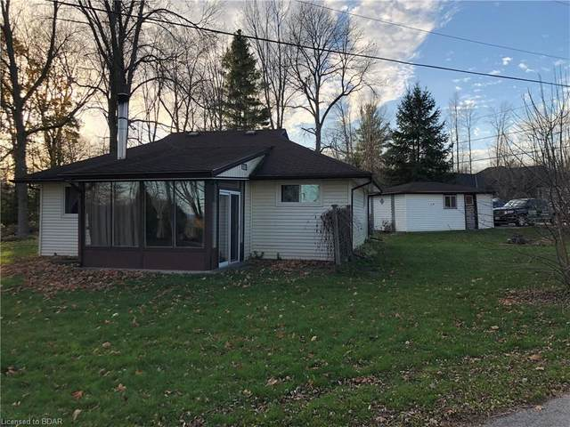 87 Lakeshore Road E, Oro-Medonte, ON L0L 2E0 (MLS #40044701) :: Forest Hill Real Estate Inc Brokerage Barrie Innisfil Orillia