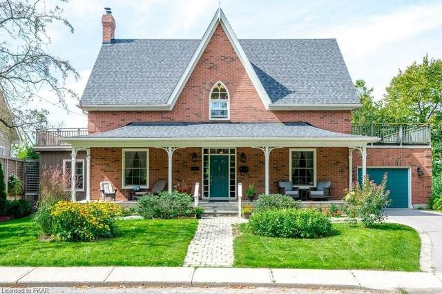 267 Engleburn Avenue, Peterborough, ON K9H 1S5 (MLS #40044907) :: Sutton Group Envelope Real Estate Brokerage Inc.
