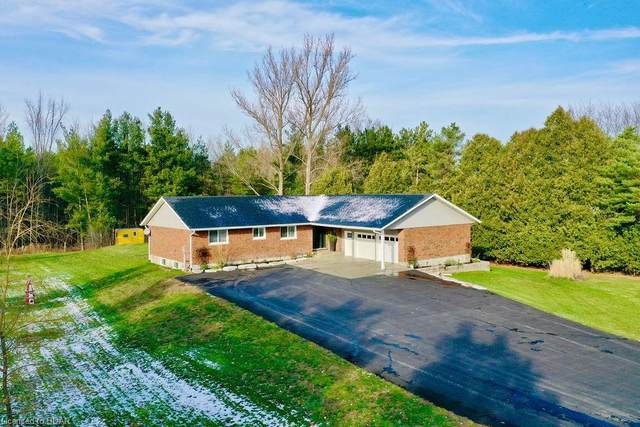 1518 County 92 Road, Springwater, ON L0L 1P0 (MLS #40044913) :: Sutton Group Envelope Real Estate Brokerage Inc.