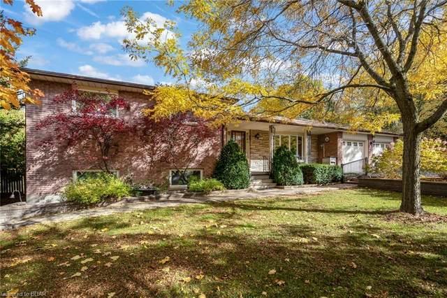 4545 10 Side Road, New Tecumseth, ON L9R 1V4 (MLS #40044923) :: Sutton Group Envelope Real Estate Brokerage Inc.