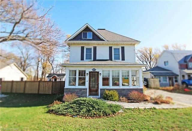 3835 Victoria Avenue, Vineland, ON L0R 2C0 (MLS #40045018) :: Sutton Group Envelope Real Estate Brokerage Inc.