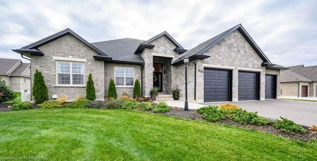 49305 Ashland Avenue, Lyons, ON N0L 2J0 (MLS #40045033) :: Sutton Group Envelope Real Estate Brokerage Inc.