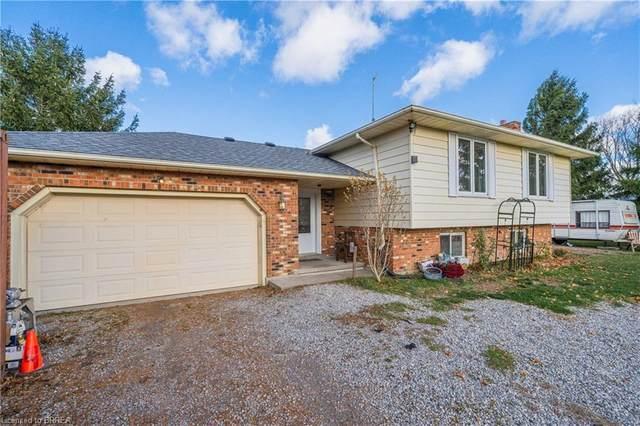 1489 Norfolk County 19 Road E, Wilsonville, ON N0E 1Z0 (MLS #40045054) :: Sutton Group Envelope Real Estate Brokerage Inc.