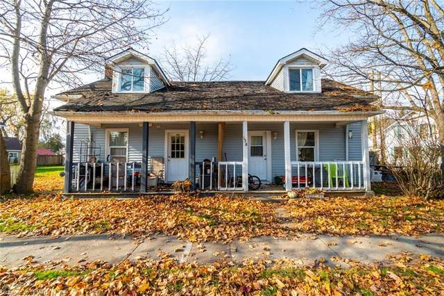 136 Ontario Street, Port Hope, ON L1A 2V4 (MLS #40045091) :: Forest Hill Real Estate Collingwood
