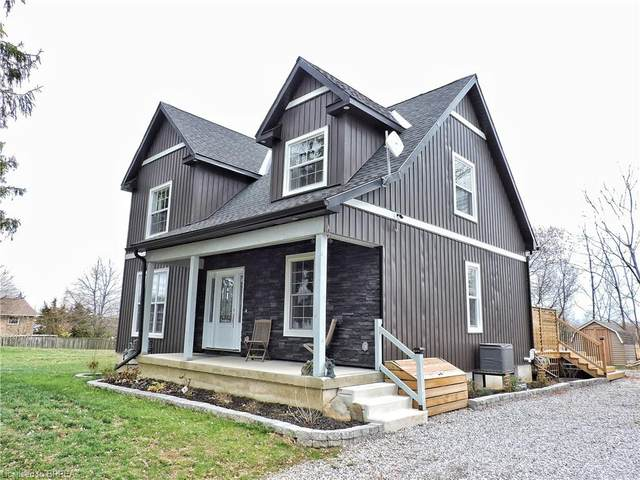 1364 Thompson Road E, Waterford, ON N0E 1Y0 (MLS #40045168) :: Sutton Group Envelope Real Estate Brokerage Inc.