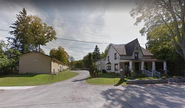 121-161 Clairmont Road, Gravenhurst, ON P1P 1H9 (MLS #40045189) :: Sutton Group Envelope Real Estate Brokerage Inc.