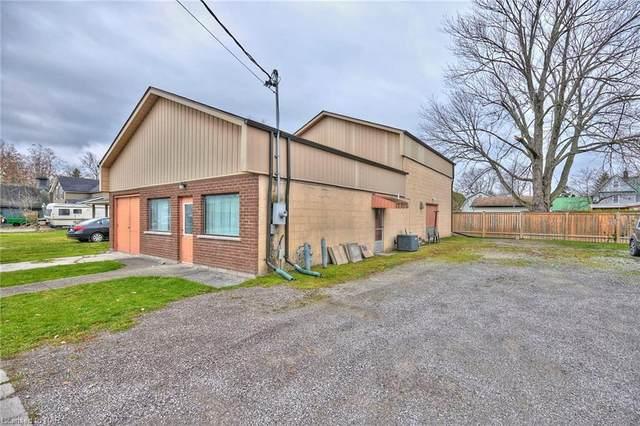 2547 Airline Street, Stevensville, ON L0S 1S0 (MLS #40045202) :: Sutton Group Envelope Real Estate Brokerage Inc.