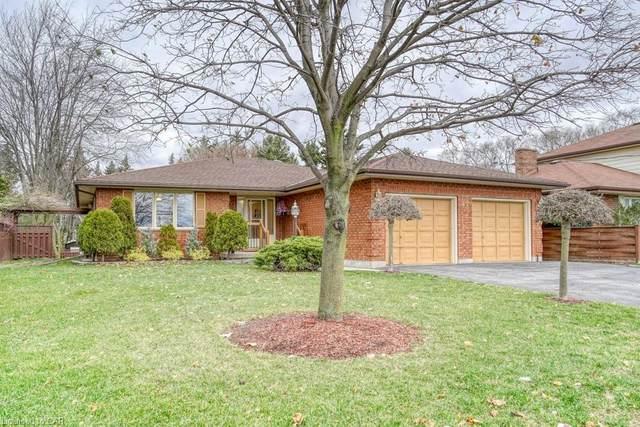 47 Avenue Road, Cambridge, ON N1R 1B8 (MLS #40045210) :: Sutton Group Envelope Real Estate Brokerage Inc.